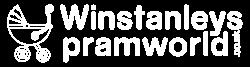 Pramworld logo