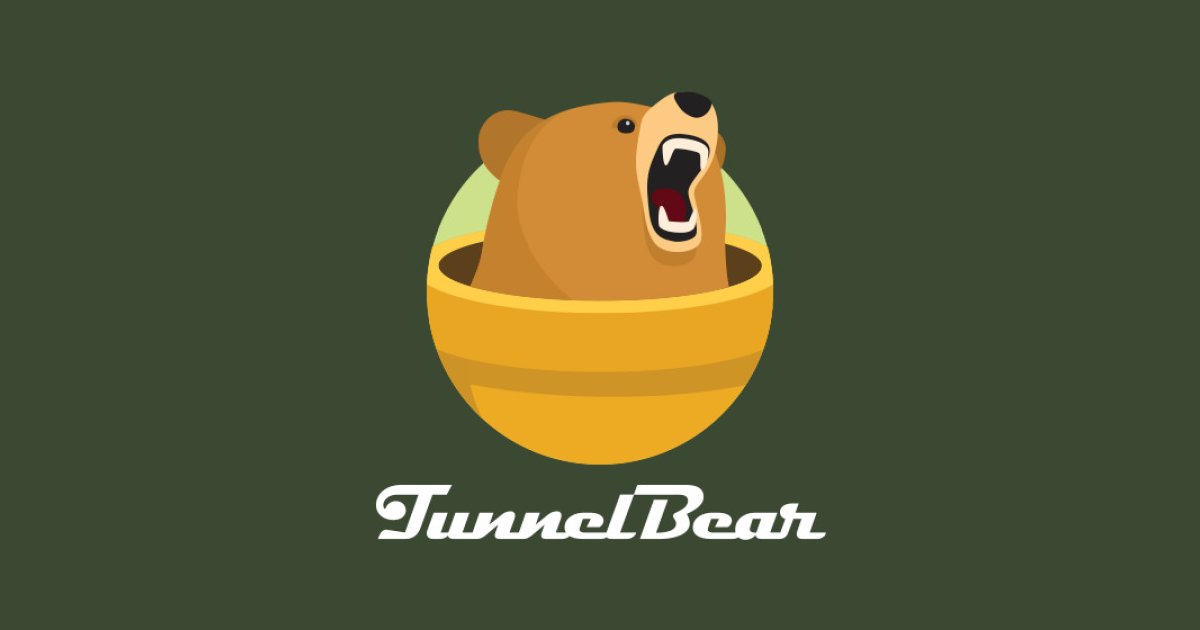 TunnelBear Discount Codes | 50% Off In September 2019