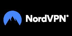 NordVPN - BANNED logo