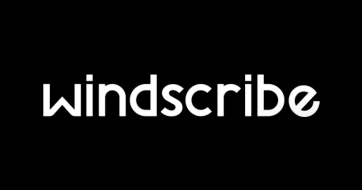 Windscribe Vouchers | 55% Off in July 2019 | Trusted Reviews