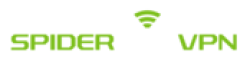 Spider VPN logo