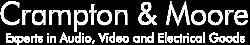 Crampton and Moore logo