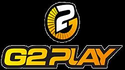 G2play logo